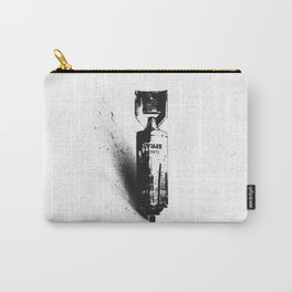 Weapon of Mass Creation Carry-All Pouch