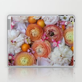 Flower Design 13 Laptop & iPad Skin