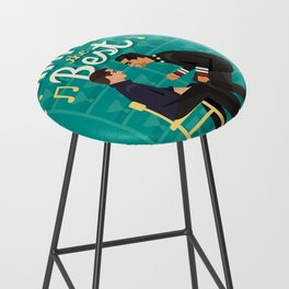 Simply the best Bar Stool