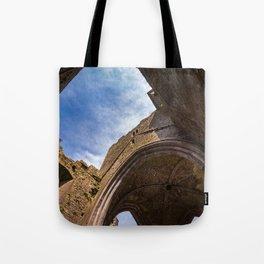 Rock of Cashel, Ireland Tote Bag