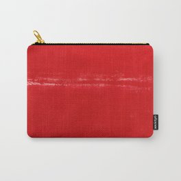 Mark Rothko - Red Christmas Carry-All Pouch