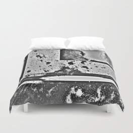Night + Day Duvet Cover