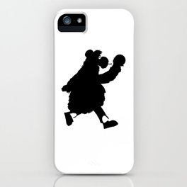 #thejumpmanseries, Phanatic iPhone Case