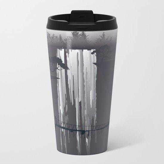 My Nature Collection No. 33 Metal Travel Mug