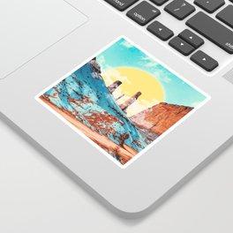 Safari Sticker