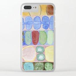 Bongo Clear iPhone Case