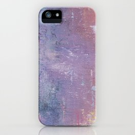 Lichen 8 iPhone Case
