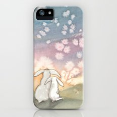 Sunset Fairies iPhone (5, 5s) Slim Case