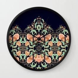 New baroque fantasy Wall Clock