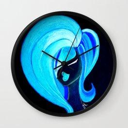 Fancy nite Wall Clock