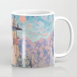 The West Coffee Mug