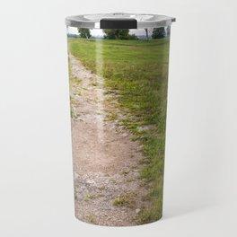 Ole' Kentucky Road Travel Mug
