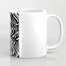 Back to Black 1  Mug