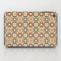 square iPad Cases featuring Square by samedia