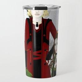 Moloch and Duma Travel Mug