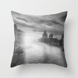 Buongiorno Throw Pillow