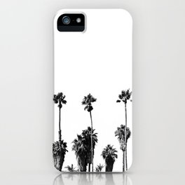 101 Palm Trees iPhone Case