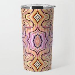 Kaleidoscope II Travel Mug