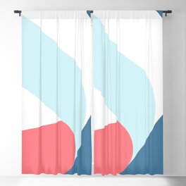 Memphis Blackout Curtain