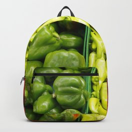 Peppers Backpack