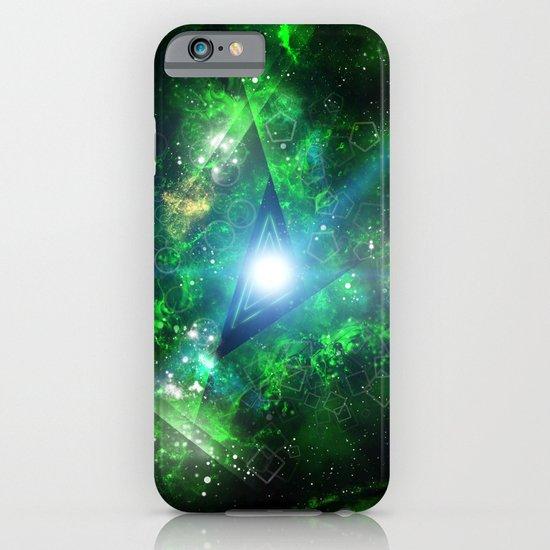 Green Gate iPhone & iPod Case