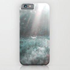Pale Horse 2 iPhone 6s Slim Case