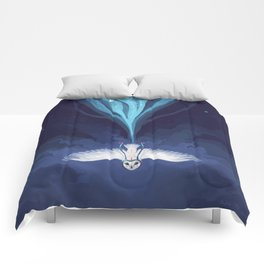 Night Owl 2 Comforters