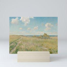 The Old Road to the Sea, 1893 Mini Art Print