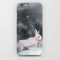 White Rabbit Slim Case iPhone 6s