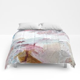 Palette No. Nine Comforters