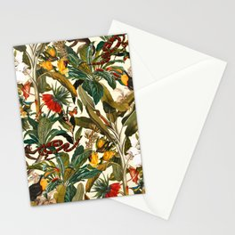 Beautiful Forest IV Stationery Cards