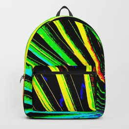 Pop Art Palm II Backpack