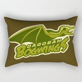 Dagobah Bogwings Rectangular Pillow