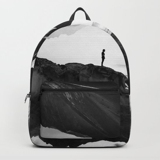Since the moment I left Backpack