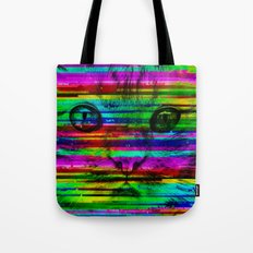 Catatonic Tote Bag