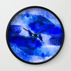 Zodiac Signs Pisces Wall Clock