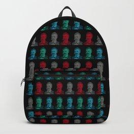 Friedrich Nietzsche Backpack