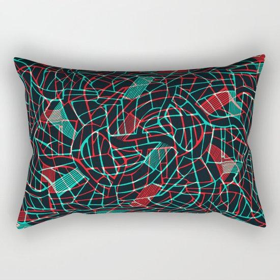 - octopusly - Rectangular Pillow