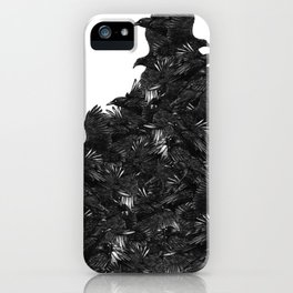 Leave my loneliness unbroken! iPhone Case