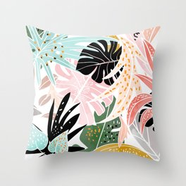Veronica Throw Pillow