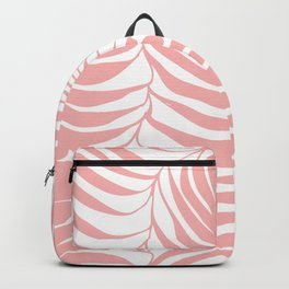 Pink Expanse Backpack