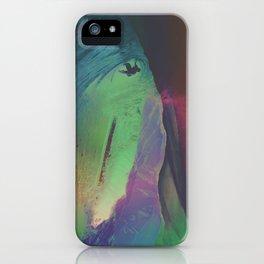 CHOKA iPhone Case