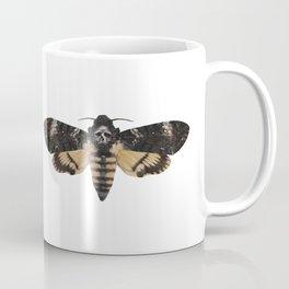 Moth of life Coffee Mug