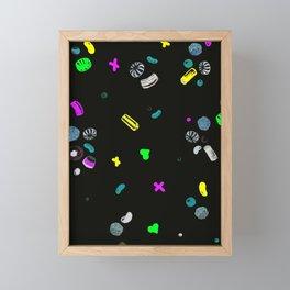 SUGAR Framed Mini Art Print