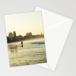 some walks you have to take alone Stationery Cards