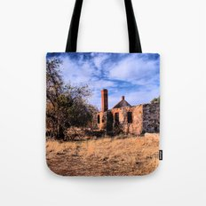Still Standing II Tote Bag