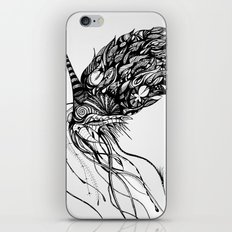 The Eldritch iPhone & iPod Skin