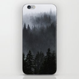 A Walk in the Woods - 23/365 iPhone Skin