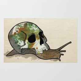 Slow Death Rug