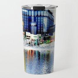 Polarized Travel Mug